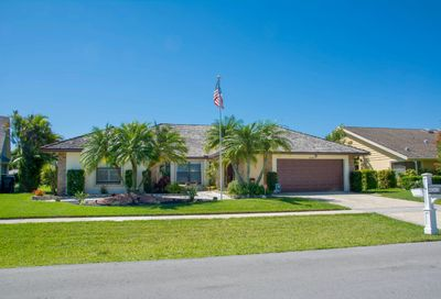 14262 Blackberry Drive Wellington FL 33414