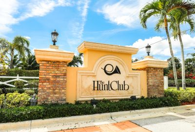 10215 Hunt Club Lane Palm Beach Gardens FL 33418