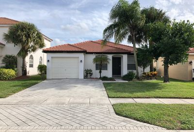 3709 Miramontes Circle Wellington FL 33411