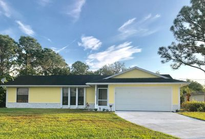 2285 SW Culpepper Avenue Port Saint Lucie FL 34953