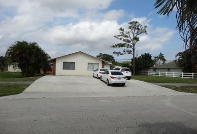 4707 Clinton Boulevard Lake Worth FL 33463