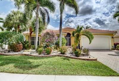 7772 Royale River Lane Lake Worth FL 33467