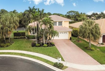 9292 Lakeside Lane Boynton Beach FL 33437