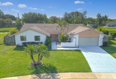 11480 Sanderling Drive Wellington FL 33414