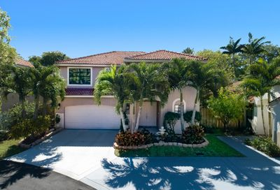 1761 Harborside Circle Wellington FL 33414