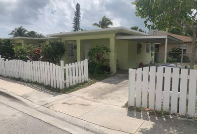 615 8th S Avenue Lake Worth FL 33460