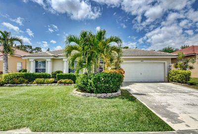 6271 Shadow Tree Lane Lake Worth FL 33463