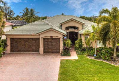 11678 Paradise Cove Lane Wellington FL 33449