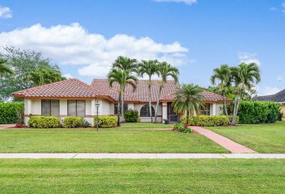 2113 Greenview Cove Drive Wellington FL 33414