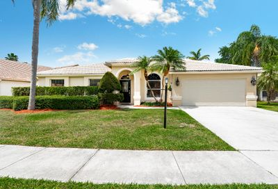 12606 White Coral Drive Wellington FL 33414