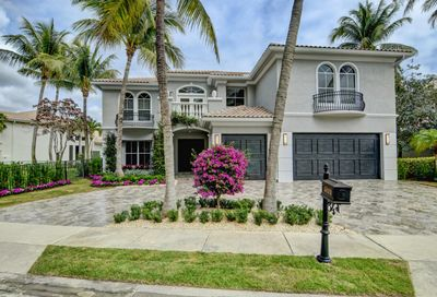 5024 NW 24th Circle Boca Raton FL 33431