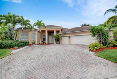 4174 Cedar Creek Ranch Circle Lake Worth FL 33467