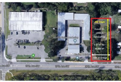 395 27th SW Avenue Vero Beach FL 32968