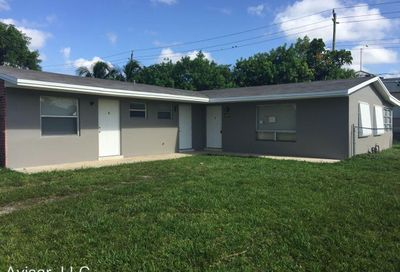 421 NW 35 Court Pompano Beach FL 33064