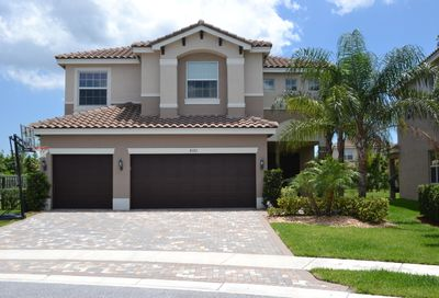 8122 Santalo Cove Court Boynton Beach FL 33473