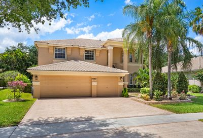 6383 Stonehurst Circle Lake Worth FL 33467