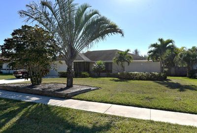14492 Stirrup Lane Wellington FL 33414