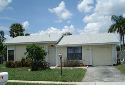 5504 Barnstead Circle Lake Worth FL 33463