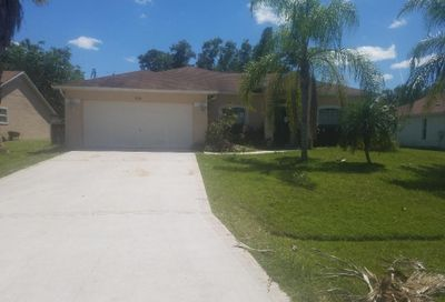974 SE Albatross Avenue Port Saint Lucie FL 34983