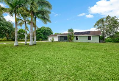 16141 E Burns Drive Loxahatchee FL 33470