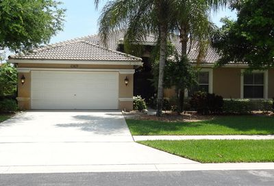 6369 Sand Hills Circle Lake Worth FL 33463