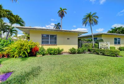 30 Andrews Avenue Delray Beach FL 33483