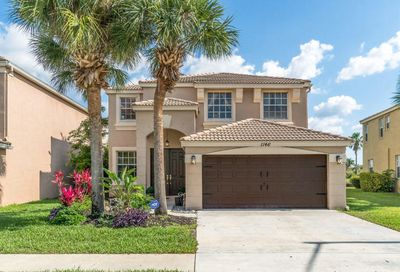 1146 Oakwater Drive Royal Palm Beach FL 33411
