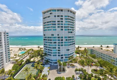 1700 S Ocean Boulevard Lauderdale By The Sea FL 33062