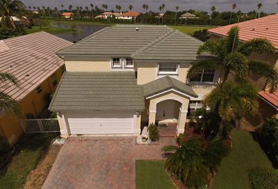 2447 Country Golf Drive Wellington FL 33414
