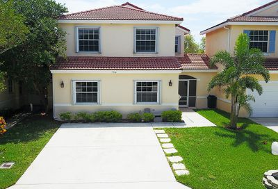 7314 Burgess Drive Lake Worth FL 33467