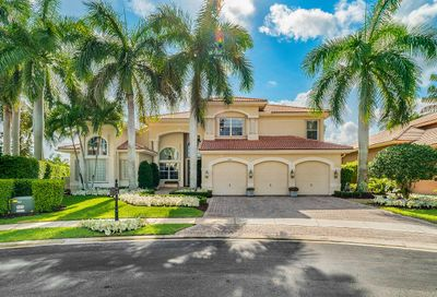 19196 Natures View Court Boca Raton FL 33498