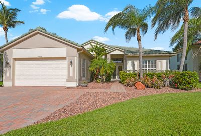 4405 Mariners Cove Drive Wellington FL 33449