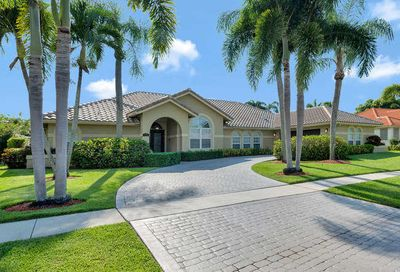 1591 Wiltshire Village Drive Wellington FL 33414
