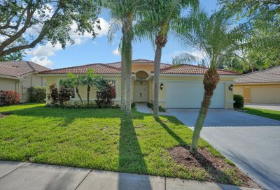 5654 Muirfield Village Circle Lake Worth FL 33463
