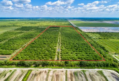 Tbd Carlton Road Extension Road Fort Pierce FL 34947