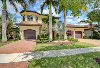 16590 Chesapeake Bay Court Delray Beach FL 33446
