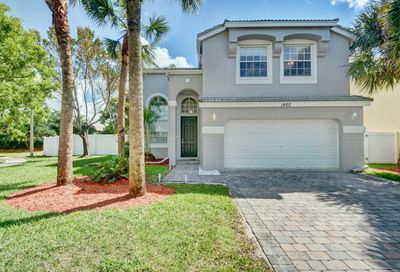1462 Running Oak Court Royal Palm Beach FL 33411