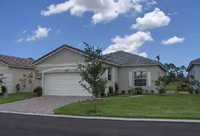 357 SW Coconut Key Way Saint Lucie West FL 34986