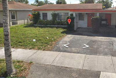 2540 NW 9th Court Fort Lauderdale FL 33311
