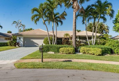 16852 Silver Oak Court Delray Beach FL 33445