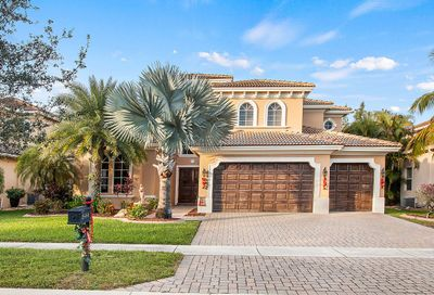 544 Edgebrook Lane Royal Palm Beach FL 33411
