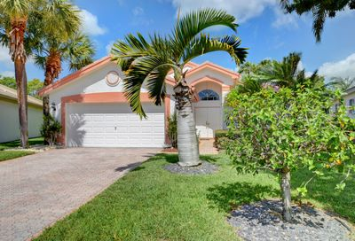 11652 Castellon Court Boynton Beach FL 33437