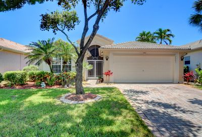 7545 Las Cruces Court Boynton Beach FL 33437