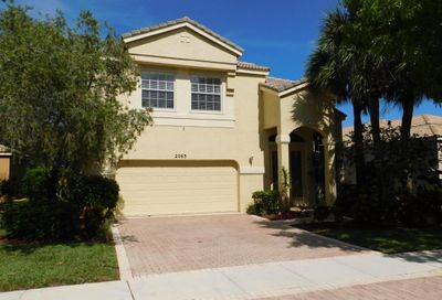 2063 Reston Circle Royal Palm Beach FL 33411
