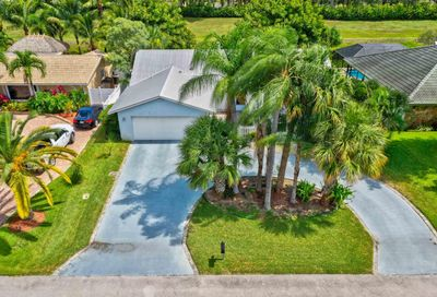 4151 Linden Avenue Palm Beach Gardens FL 33410