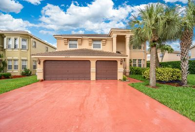2243 Ridgewood Circle Royal Palm Beach FL 33411
