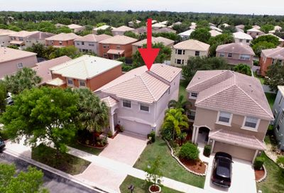 1417 Briar Oak Drive Royal Palm Beach FL 33411