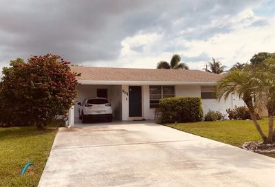 231 SW 9th Avenue Boynton Beach FL 33435