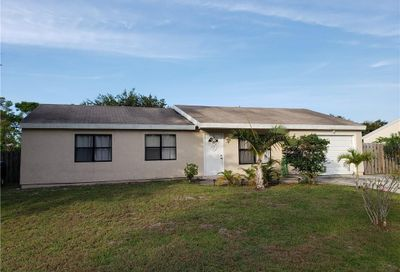 1385 SE Roanoke Street Port Saint Lucie FL 34952