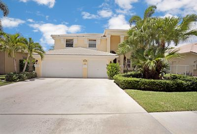 6538 Stonehurst Circle Lake Worth FL 33467
